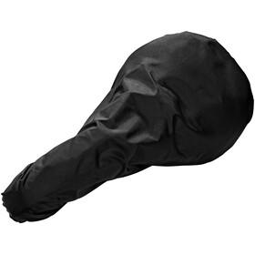 Fahrer Sattelschutz Kappe XL schwarz